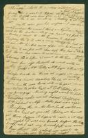 Diary entries for April 1, 1801 - April 16, 1801.