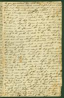 Diary entries [May 8, 1805?] (continued) - [May 16, 1805?].