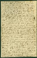 Diary entries for  [December 2, 1805?] (continued) - [December 9, 1805?].