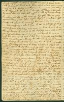 Diary entries for  [March 9, 1806?] (continued) - [March 16, 1806?].