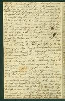 Diary entries for  [June 21, 1807?] - July 16, 1807, recounting events from June 28 - [June 30?].