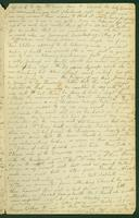 Diary entries for April 18, 1830 - September 18, 1830.