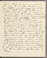 Vol. 2, p. 282, diary entry for August 7, 1865, continued.