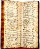 Journal, April 27, 1731 to May 25, 1731.