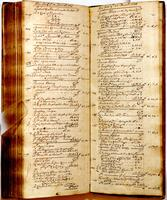 Journal, December 11, 1738 to January 3, 1739.