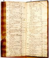 Journal, April 16, 1739 to May 9, 1739.