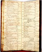 Journal, February 9, 1741 to March 21, 1741.