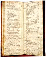 Journal, March 21, 1741 to April 18, 1741.