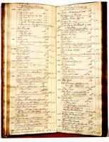 Journal, October 13, 1741 to October 29, 1741.