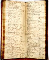 Journal, August 16, 1745 to September 30, 1745.