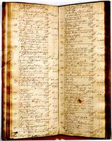 Journal, December 20, 1745 to March 14, 1746.