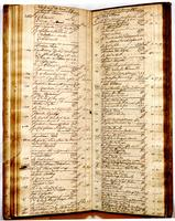 Journal, November 21, 1747 to February 28, 1748.