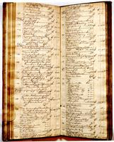 Journal, May 14, 1748 to June 23, 1748.