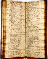 Journal, October 28, 1748 to November 16, 1748.