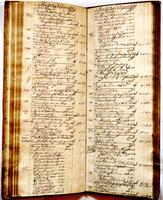 Journal, June 25, 1749 to September 12, 1749.