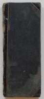 Volume I, upper cover.