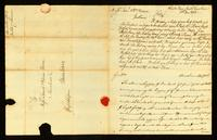 [Letter from Austin & Laurens to Messrs. Saml. & Wm. Vernon]