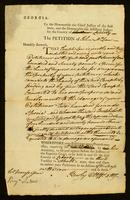 The petition of John McLean