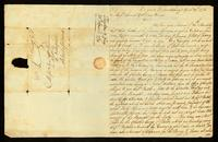 [Manuscript copy of letter from John Thornton & Co. to Messrs. Samuel & William Vernon]