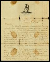[Letter from Antislavery Office, Phila.]