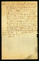 [Deposition of Sylvester Judson]