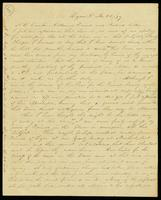 [Letter from A. K. to Angelina E. Grimke]