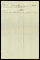[Manifest of the Steamer Augusta]