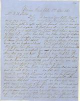 [Letter from John L. Murphy to E. H. Stokes]