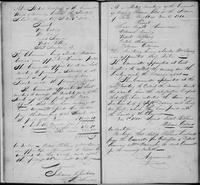 Volume 1, Minutes of the Committee of Ways and Means, page 5-6, February 5 and March 5, 1810