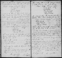 Volume 1, Minutes of the Committee of Ways and Means, page 61-62, March 4, June 3 and July 8, 1817