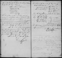 Volume 1, Minutes of the Committee of Ways and Means, page 67-68, May 13, June 10 and July 14, 1818