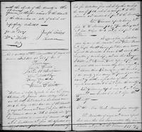 Volume 1, Minutes of the Committee of Ways and Means, page 117-118, July 10 (continued) and November 13, 1827