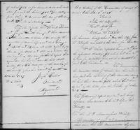 Volume 1, Minutes of the Committee of Ways and Means, page 119-120, November 13, 1827 (continued) and January 8, 1828