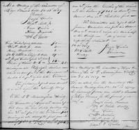 Volume 1, Minutes of the Committee of Ways and Means, page 127-128. minutes of January 13 and February 28, 1829