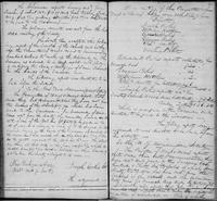 Volume 1, Minutes of the Committee of Ways and Means, page 131-132, July 14 (continued) and November 10, 1829