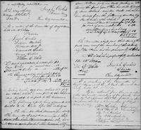 Volume 1, Minutes of the Committee of Ways and Means, page 133-134, November 10, 1829 (continued), January 12 and February 11, 1830