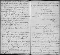 Volume 1, Minutes of the Committee of Ways and Means, page 141-142, April 5, 1832 (continued), March 26 and April 9, 1833