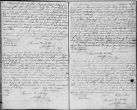Register of manumissions of slaves, p. 2-3.