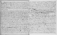 Volume 5, Minutes of meetings, records, and reports of committees. [Miscellaneous drafts, 1818], page [10]-[11]