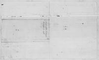 Volume 5, Minutes of meetings, records, and reports of committees. Audit of the Treasurer's Accounts for 1796, page [2], docket