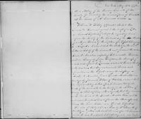 New-York Manumission Society records, 1785-1849. Volume 7, Minutes of the Standing Committee, May 18, 1791-February 19, 1807.