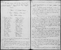 Volume 9, Minutes of the Manumission Society of New-York, page 96-97, April 11, 1803
