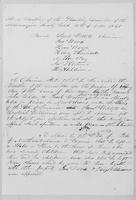 Volume 11, Minutes of the Standing Committee, page [271]-[272], meeting of January 14, 1841