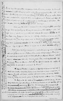 Volume 11, Minutes of the Standing Committee, page [279]-[280], Rufus King draft of speech, 1820, page [4]