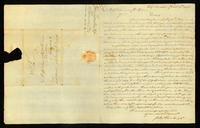 [Manuscript copy of letter from John Thornton & Co. to Messrs. Samuel & Wm. Vernon]