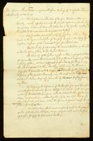Slave Trade. Notes for a new edition of Benezet's Hist. Accd. of Guinea