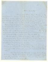 [Letter from the friends of William Lloyd Garrison]