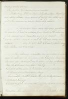 Vol. 1, minutes of January 13, 1837 board meeting [continued].