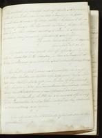 Vol. 1, minutes of the April 7, 1837 board meeting [continued].