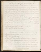 Vol. 1, minutes of a partial meeting of managers and of the annual meeting of the Association, December 9, 1837 .
